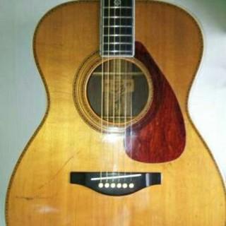 ヤマハ(ヤマハ)のYAMAHA FG-1500 テリー中本 ハカランダ単板(アコースティックギター)