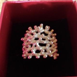 カオル(KAORU)のKIKI様専用  カオル  ブーケリング(リング(指輪))