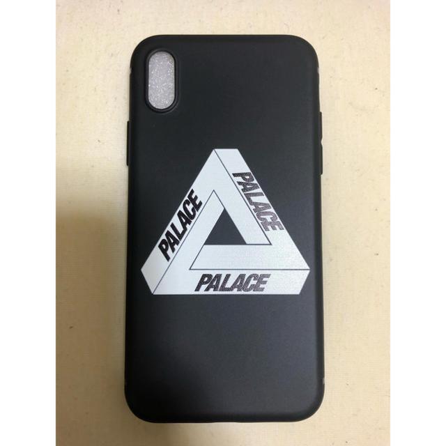 Supreme - Palace iPhoneケースの通販 by ガフ|シュプリームならラクマ