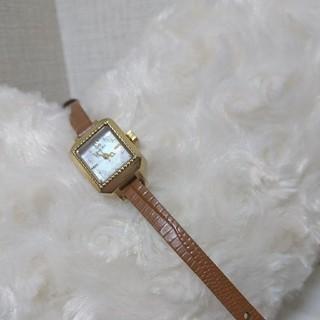 アネモネ(Ane Mone)の【気まぐれお値下げ✨】グランジュール 腕時計✨(腕時計(アナログ))