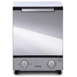 アイリスオーヤマ(アイリスオーヤマ)の【縦型♡】タテ型オーブントースター (バカ売れ・大人気&送料無料)(調理機器)
