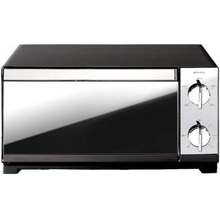 アイリスオーヤマ - アイリスオーヤマ オーブントースター トースト4枚 温度調整機能付き
