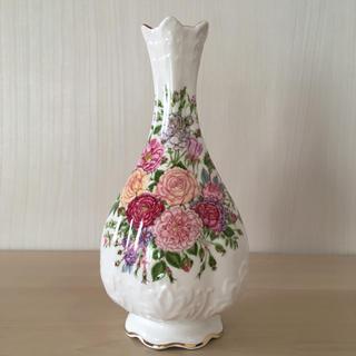 エインズレイ(Aynsley China)のエインズレイ 花瓶 ローズガーデン(花瓶)