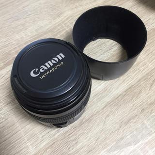 キヤノン(Canon)のCanon EF85mm f1.8 USM(レンズ(単焦点))
