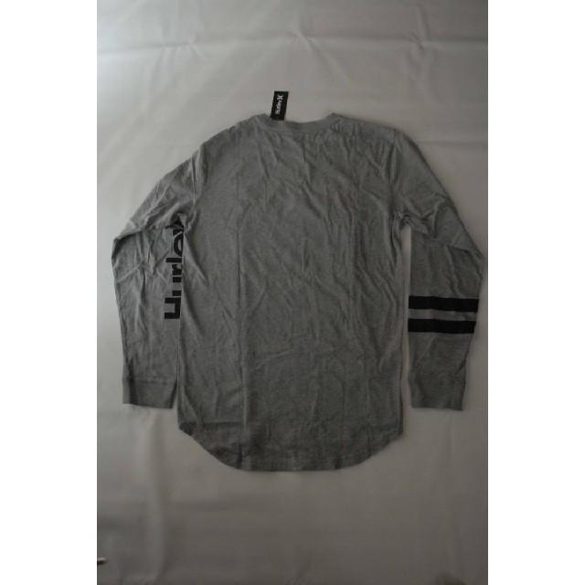 Hurley(ハーレー)の★新品即決★Hurley★ハーレー★ロングTシャツ★ メンズのトップス(Tシャツ/カットソー(七分/長袖))の商品写真