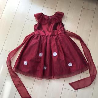 キャサリンコテージ(Catherine Cottage)のキャサリンコテージ♡ドレス130(ワンピース)