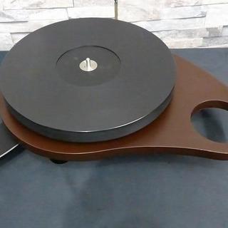 CONSONANCE LP-3.1 m0o2718(ターンテーブル)