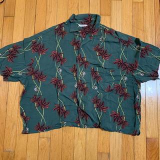フリークスストア(FREAK'S STORE)のアロハシャツ(シャツ/ブラウス(半袖/袖なし))