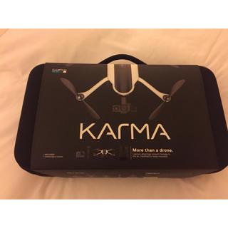 カルマ(KARMA)のGoPro Karma 本体 新品未使用 ゴープロ(ビデオカメラ)