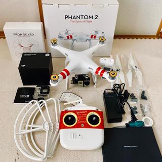 phantom - 【美品・送料込】DJI Phantom 2 H3-3D ファントム2