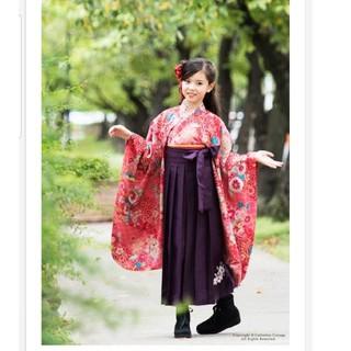 キャサリンコテージ(Catherine Cottage)の卒園式 袴 (和服/着物)