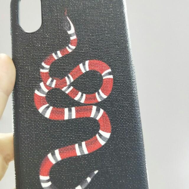 Gucci - iPhoneケース Gucciスマートフォンケース の通販 by KΛNΛ's shop|グッチならラクマ