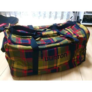 バートン(BURTON)の【だぶるゆー様用】BURTON のバッグ(バッグ)
