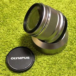 オリンパス(OLYMPUS)のOLYMPUS 25mm f1.8 オリンパス 単焦点レンズ(レンズ(単焦点))