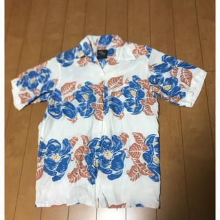 サンサーフ(Sun Surf)の激安‼️Alohaシャツ サイズ M MADE IN HAWAII 美品(シャツ)