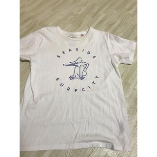 ダブルティー(WTW)のwtw Tシャツ(Tシャツ/カットソー(半袖/袖なし))