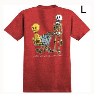 クルキッド(KROOKED)のKROOKED「ODDEST COTPLE」(Tシャツ/カットソー(半袖/袖なし))