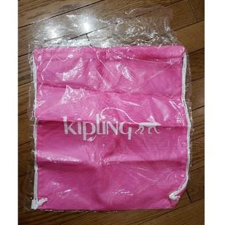 キプリング(kipling)の未使用 キプリング kipling ナップサック ナップザック(リュック/バックパック)