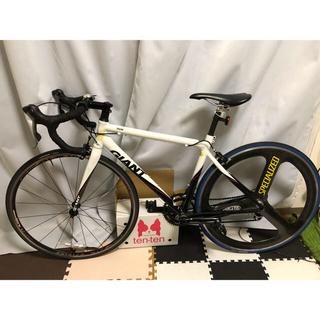ジャイアント(Giant)のGiant TCR1 (自転車本体)