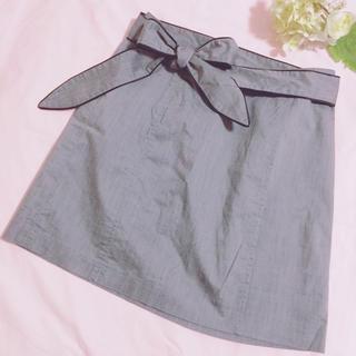 エムケークランプリュス(MK KLEIN+)のMK KLEIN+  スカート(ミニスカート)