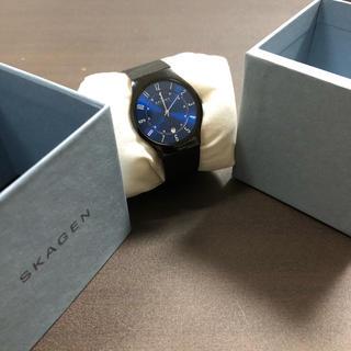 スカーゲン(SKAGEN)の腕時計(SKAGEN)(腕時計)