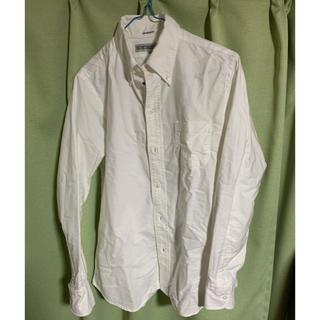 インディヴィジュアライズドシャツ(INDIVIDUALIZED SHIRTS)のINDIVIDUALIZED  オックスフォードシャツ(シャツ)