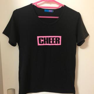 チアー(CHEER)のCHEER Tシャツ L(Tシャツ(半袖/袖なし))