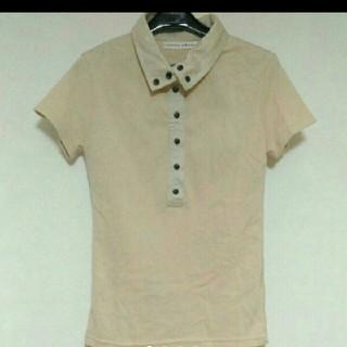 ジャイロホワイト(JAYRO White)のポロシャツ(ポロシャツ)