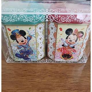 ディズニー(Disney)の★ディズニーの紅茶セット★(茶)