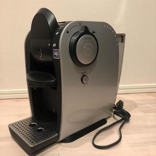 デロンギ(DeLonghi)の【美品】デバイスタイル 60mm カフェポッド コーヒーメーカー RP-1(コーヒーメーカー)