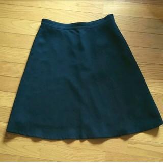 アールユー(RU)のスカート(ひざ丈スカート)