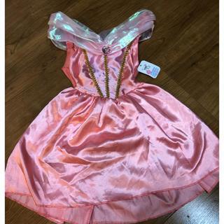 ad6b2ba66e7ef クレアーズ(claire s)のクレアーズ 眠れる森の美女風ドレス 120cm(ドレス