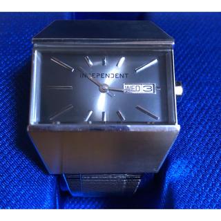 インディペンデント(INDEPENDENT)のインディペンデント スライ 腕時計 時計 SLY(腕時計)