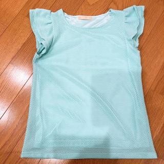 グラスライン(Glass Line)のトップス(Tシャツ(半袖/袖なし))