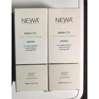 NEWA専用アップジェル2本(フェイスケア/美顔器)