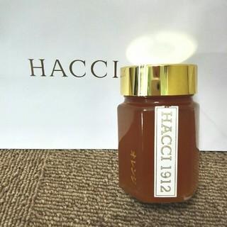 ハッチ(HACCI)の新品 未開封 ハッチ hacci 食品 HACCI ハチミチ はちみつ オレンジ(その他)