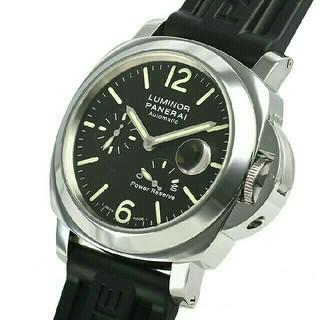 オフィチーネパネライ(OFFICINE PANERAI)のパネライ PANERAI 自動巻き (腕時計(アナログ))