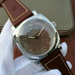 オフィチーネパネライ(OFFICINE PANERAI)のパネライ ラジオミール 1940 3デイズ アッチャイオ(腕時計(アナログ))