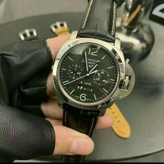 オフィチーネパネライ(OFFICINE PANERAI)のパネライPANERAIメンズ腕時計(腕時計(アナログ))