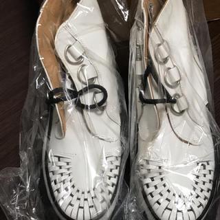 ジョージコックス(GEORGE COX)のジョージコックス 濱マイク 抽選購入品 新品(ブーツ)