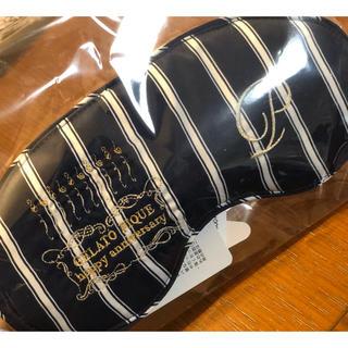 ジェラートピケ(gelato pique)の【新品】ジェラートピケ アイマスク(その他)