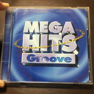 MEGA HITS Groove(ポップス/ロック(洋楽))