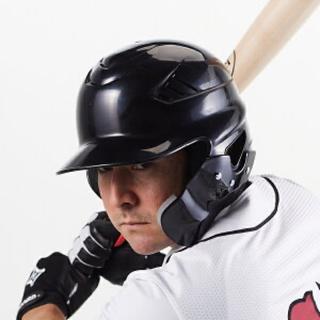 C-flaps 野球 ヘルメット フェイスガード (各色)(防具)