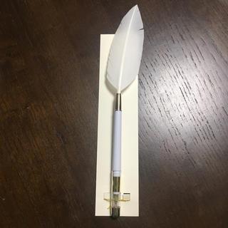 羽ペン 万年筆