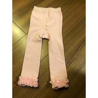 ティーコレクション(T.COLLECTIONS)の【新品・未使用】Ruffle Butts レギンス(6-12m)(パンツ)