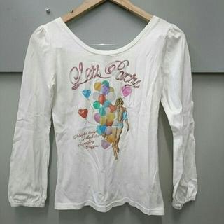 バレンタインハイ(ValenTine's High)のValentine's High☆ロンT(Tシャツ(長袖/七分))
