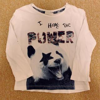 ザラ(ZARA)の値下げ!Zara Tシャツ 86cm(Tシャツ)