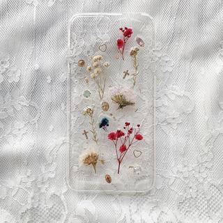 iPhoneケース 7.8plus(スマホケース)