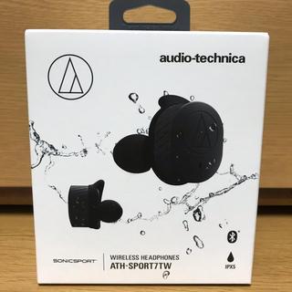 オーディオテクニカ(audio-technica)のAudio-Technica オーディオテクニカ (ヘッドフォン/イヤフォン)