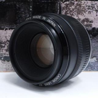 キヤノン(Canon)の★超希少★Canon 50mm F1.8 初期型 単焦点レンズ (レンズ(単焦点))